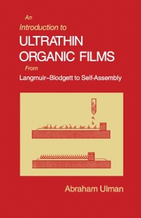 Cover Introduction to Ultrathin Organic Films