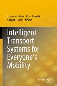 Cover Intelligent Transport Systems for Everyone's Mobility