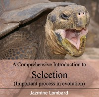 Cover Comprehensive Introduction to Selection (Important process in evolution), A