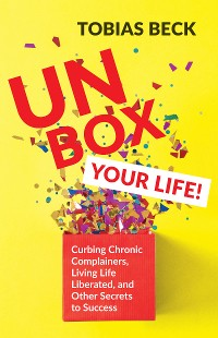 Cover Unbox Your Life
