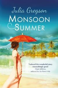 Cover Monsoon Summer