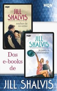 Cover E-Pack HQN Jill Shalvis 2