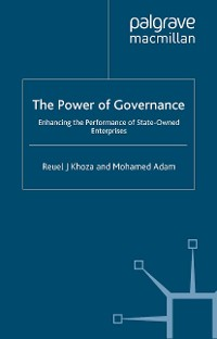Cover The Power of Governance