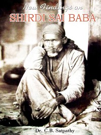Cover New Findings on Shirdi Sai Baba