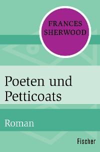 Cover Poeten und Petticoats