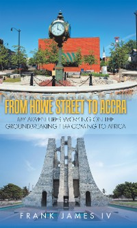 Cover From Howe Street to Accra