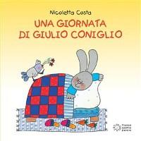 Cover Una giornata di Giulio Coniglio