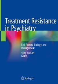 Cover Treatment Resistance in Psychiatry