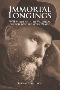 Cover Immortal Longings