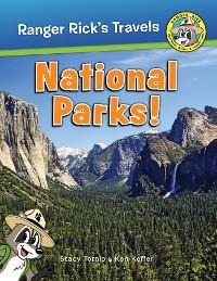 Cover Ranger Rick's Travels
