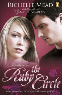Cover Bloodlines: The Ruby Circle (book 6)