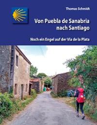 Cover Von Puebla de Sanabria nach Santiago