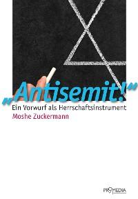 "Cover ""Antisemit!"""