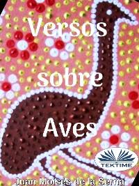 Cover Versos Sobre Aves