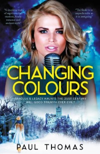 Cover Changing Colours
