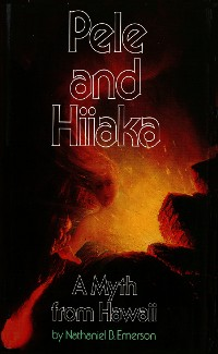 Cover Pele and Hiiaka