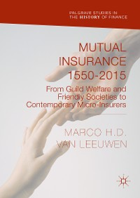 Cover Mutual Insurance 1550-2015