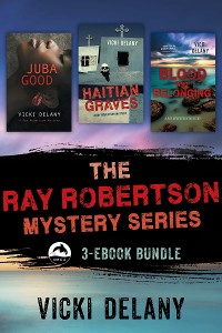 Cover The Ray Robertson Series Ebook Bundle