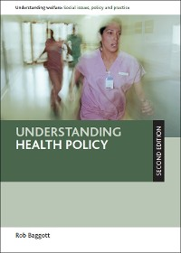 Cover Understanding Health Policy (Second edition)