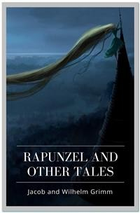 Cover Rapunzel and Other Tales