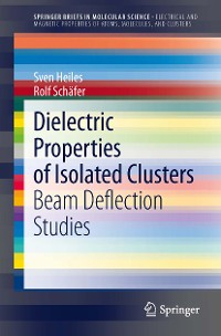 Cover Dielectric Properties of Isolated Clusters