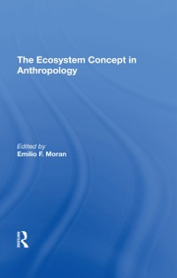 Cover Ecosystem Concept In Anthropology