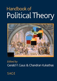 Cover Handbook of Political Theory