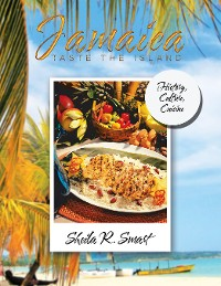 Cover Jamaica Taste the Island