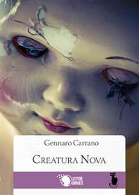Cover Creatura Nova