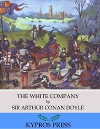 Cover White Company
