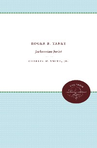 Cover Roger B. Taney