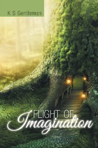 Cover Flight of Imagination