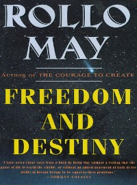 Cover Freedom and Destiny