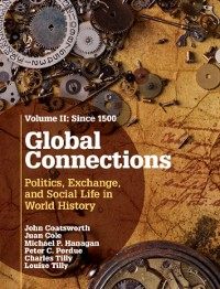 Cover Global Connections: Volume 2, Since 1500