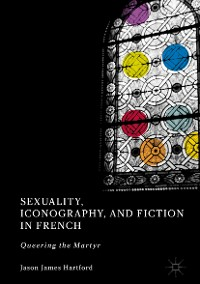 Cover Sexuality, Iconography, and Fiction in French