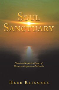 Cover Soul Sanctuary