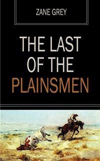 Cover The Last of the Plainsmen