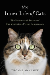 Cover Inner Life of Cats