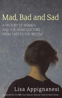 Cover Mad, Bad And Sad