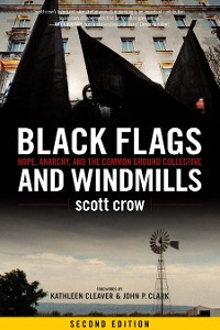 Cover Black Flags and Windmills