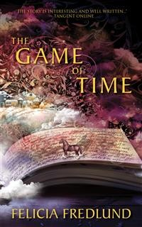 Cover The Game of Time