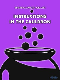 Cover Instructions In The Cauldron