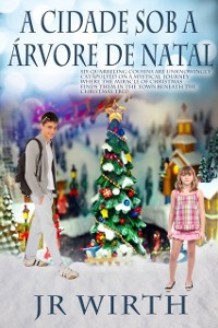 Cover Cidade Sob a Arvore de Natal