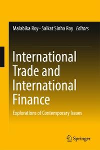 Cover International Trade and International Finance