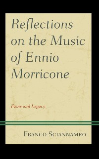 Cover Reflections on the Music of Ennio Morricone