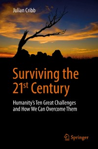 Cover Surviving the 21st Century