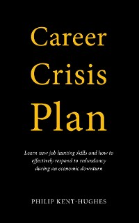 Cover Career Crisis Plan