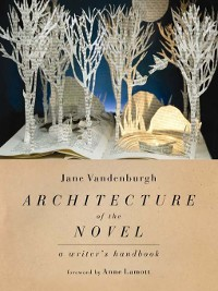 Cover Architecture of the Novel