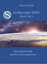 Cover Großprojekt ERDE