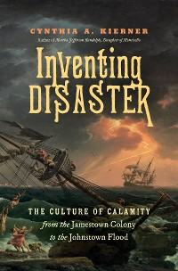 Cover Inventing Disaster